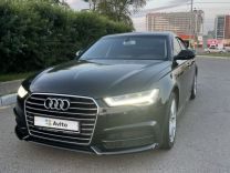 Audi A6, 2016, с пробегом, цена 1988000 руб.