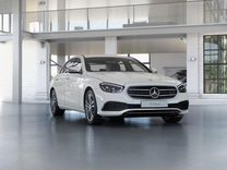 Mercedes-Benz E-класс 2.0AT, 2021
