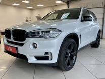BMW X5, 2017, с пробегом, цена 3247000 руб.