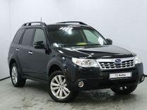 Subaru Forester 2.0AT, 2012, 320000км