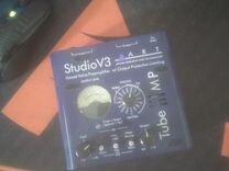 ART Tube MP Studio V3 ламповый предусилитель