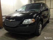 Chrysler Voyager, 2001 г., Саратов