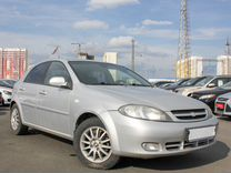 Chevrolet Lacetti, 2005 г., Челябинск