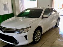 Toyota Camry, 2015 г., Волгоград