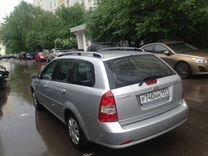 Chevrolet Lacetti, 2008 г., Москва
