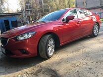 Mazda 6, 2015 г., Ульяновск