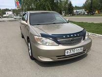 Toyota Camry, 2004 г., Новокузнецк