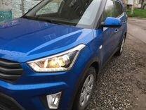 Hyundai Creta, 2017 г., Пермь