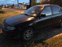 Hyundai Accent, 1998 г., Нижний Новгород