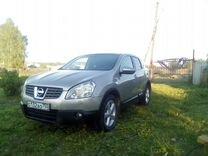 Nissan Qashqai, 2008 г., Ярославль