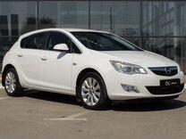 Opel Astra, 2011 г., Ростов-на-Дону