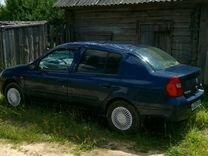 Renault Clio, 2002 г., Тула