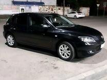 Mazda 3, 2006 г., Ростов-на-Дону
