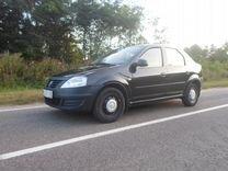 Renault Logan, 2013 г., Тула