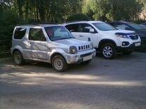 Suzuki Jimny, 1998 г., Пермь