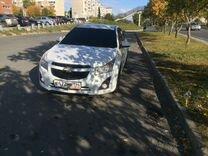 Chevrolet Cruze, 2013 г., Челябинск