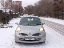 Nissan March, 2007 г., Красноярск