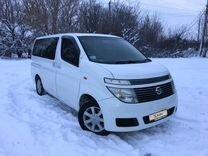 Nissan Elgrand, 2003 г., Воронеж