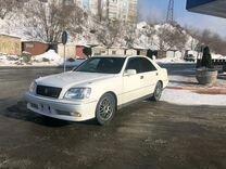 Toyota Crown, 2001 г., Барнаул