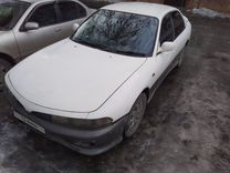 Mitsubishi Galant, 1995, с пробегом, цена 89 000 руб.