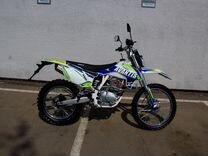 Мотоцикл Avantis FX Lux 250 21/18 (172 Fmm) с птс