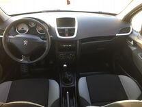 Peugeot 207, 2009 г., Краснодар