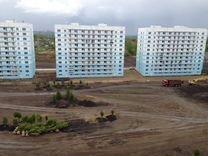Новостройки / 1-комн., Новосибирск, 1 340 000