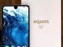 Sharp Aquos Xx2 купить в Краснодарском крае на Avito