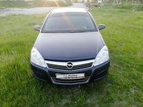 Opel Astra, 2007 г., Севастополь