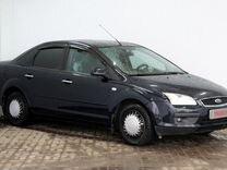 Ford Focus, 2007, с пробегом, цена 249 777 руб. — Автомобили в Муроме