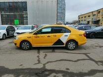 Водитель такси на наши автомобили без залога — Вакансии в Москве