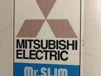 Mitsubishi Electric puhz-P250YHA — Бытовая техника в Москве