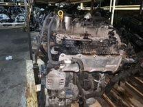 Двигатель CJZ 1.2 tfsi с гарантией Skoda Octavia