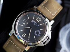 Luminor marina panerai 8 days acciaio-44мм