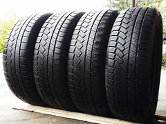 235/65 R17 Continental 4x4 ContiWinterContact 108H