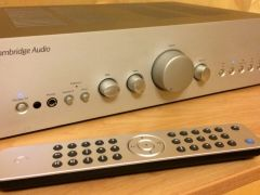 Cambridge Audio 640А v2.0