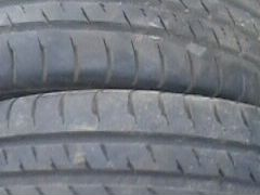 Шины 235/45r17 Continental Sport Contact-3 4шт
