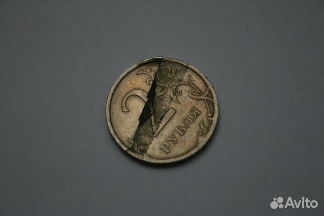 Монета с браком купить 5 рублей 2012 года тарутинское сражение цена