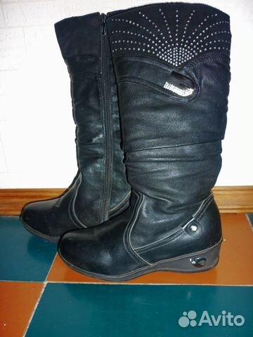 Гарантия на зимнюю обувь в саратовской области под ногами
