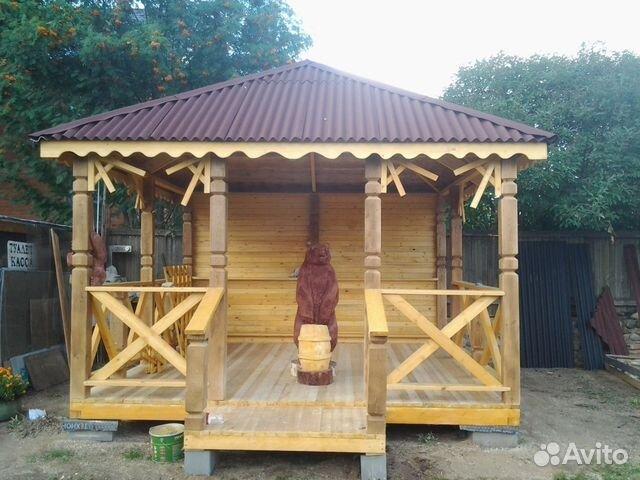деревянные бани в волоколамске