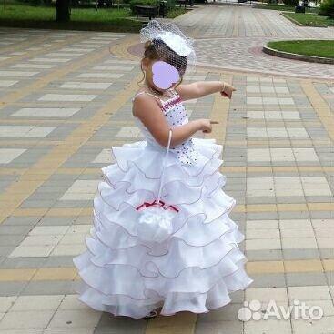 Авито платья каневская