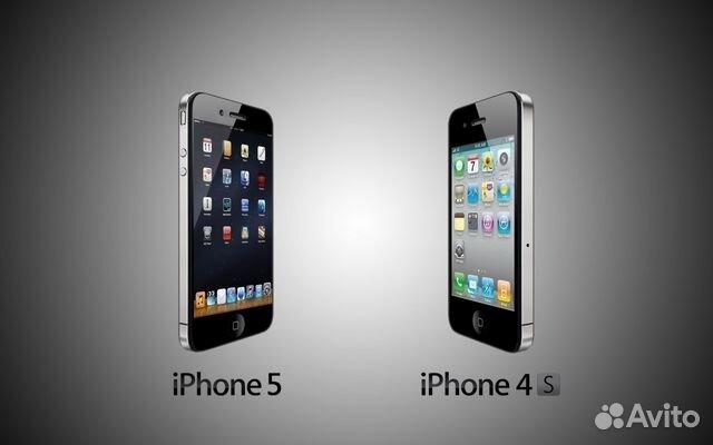 Гарантия на айфон 5s