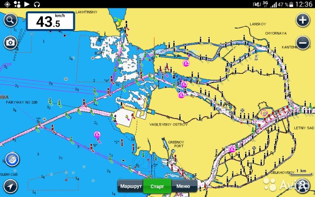 Карты Глубин Онежского Озера Для Garmin