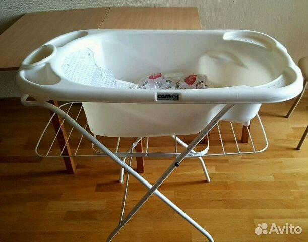 Детская ванночка CAM