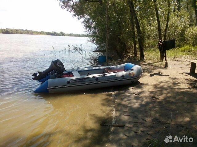 лодки пвх уфа в омске цены
