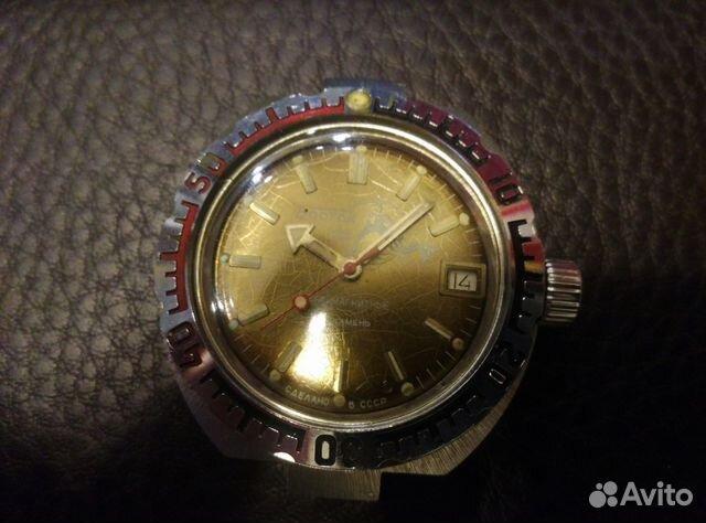 Купить старые часы восток амфибия часы julius женские квадратные купить
