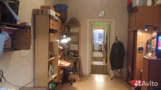 2-к квартира, 61.4 м², 1/8 эт.