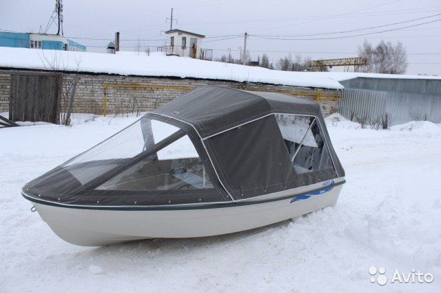 дуги на ходовой тент лодка купить
