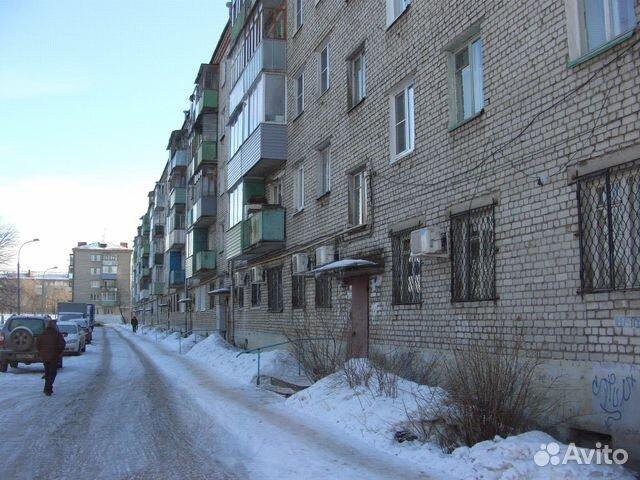 1-к квартира, 28.4 м², 3/5 эт. 89159902228 купить 1