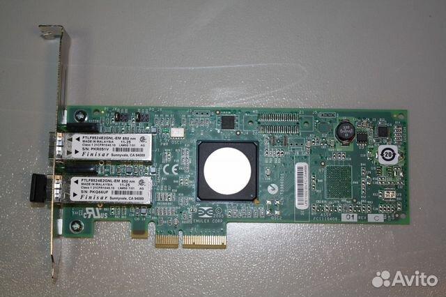 EMULEX 4GB HBA WINDOWS XP DRIVER